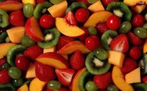 fruit- sucre naturel, non raffiné